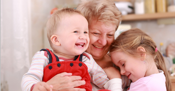 Grandparents, Look After Me, Home hosted accommodation,