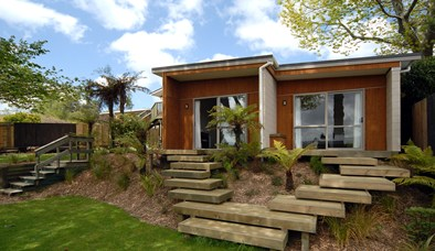 budget hosted accommodation with Look After Me NZ's Homestay Network