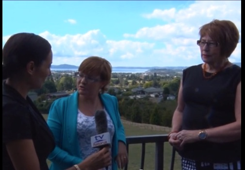 Homestay, New Zealands Homestay Network, Rotorua Homestay, Tv Rotorua, Home hosted accommodation